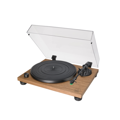 Audio-Technica Fully manual belt drive turntable