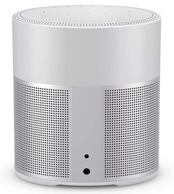 Bose home speaker 300   luxe silver %283%29