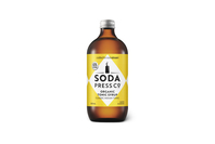 Soda Press  Classic Indian Tonic 500ML
