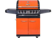 Masport Maestro BBQ - Orange