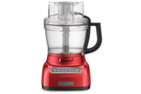 KitchenAid KFP1333 Food Processor Red (Ex-Display Model Only)