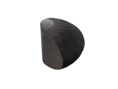 Low  formation wedge black left side view