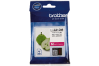 Brother Lc3313m Magenta Ink Cartridge