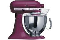 KitchenAid Stand Mixer (Boysenberry)