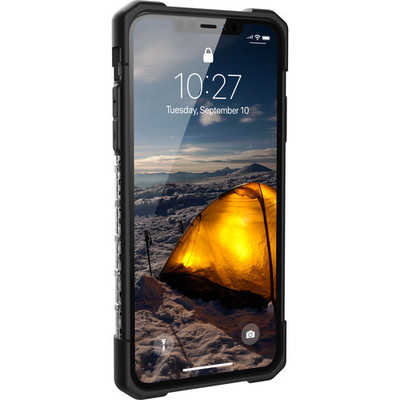 Uag iphone 11 pro plasma   plyo ice