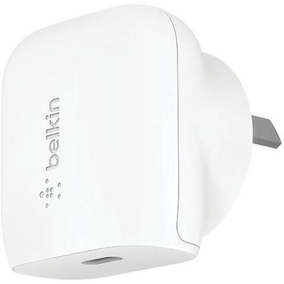 Belkin BoostUp 18W USB-C PD Wall Charger