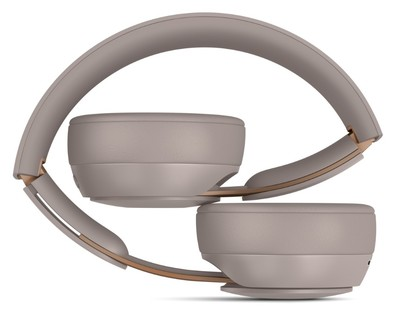 Beats solo pro wireless noise cancelling headphones   grey %285%29