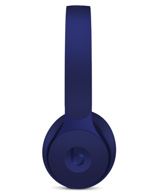 Beats solo pro more matte collection   dark blue %285%29