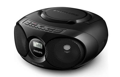 Phillips cd sound machine %282%29
