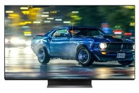 Panasonic 65in OLED 4K Ultra HD HDR TV (Ex-Display Model Only)
