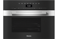 Miele PureLine CleanSteel Speed Oven