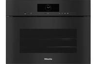 Miele ArtLine Obsidian Black Steam Combination Oven