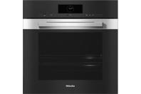 Miele DGC 7865 XXL PureLine CleanSteel Steam Combination Oven