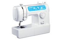 Brother JS1700 Sewing Machine