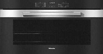 Miele PureLine CleanSteel Oven