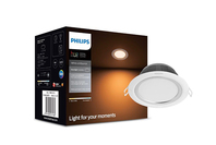 Philips Hue Aphelion 125 9w Tw Recessed