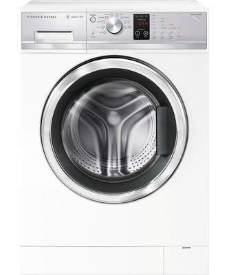 Fisher & Paykel Front Loader Washing Machine, 9kg