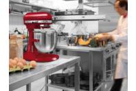 Kitchenaid KPM5 Bowl Lift Mixer - Empire Red (Display Model)