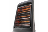 Goldair Radiant Heater 1200W