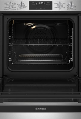 Westinghouse 60cm duo multi function oven %286%29