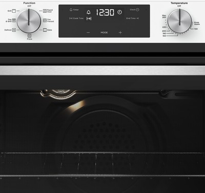 Westinghouse 60cm multi function 7 oven %282%29
