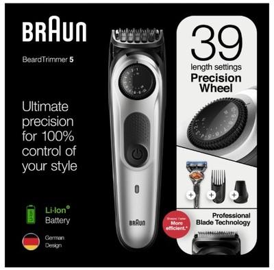 Braun beard trimmer   bt5260 %284%29