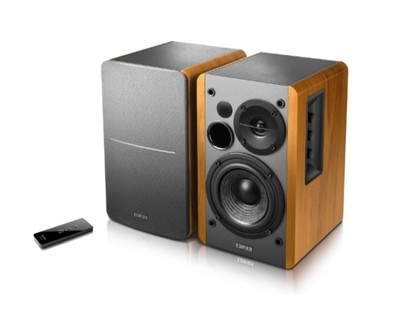 Edifier - R1280T 2.0 Speaker System