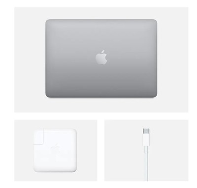 Apple 13 macbook pro touch    space grey %281%29