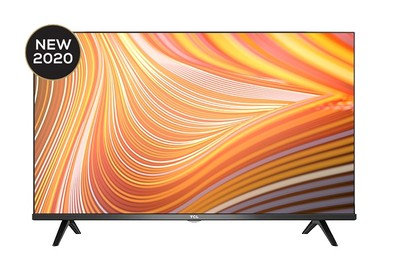 TCL 40inch S615 Series Full HD Android TV