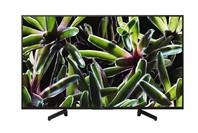 SONY 55inch X70g Led 4k UHD High Dynamic Range Smart TV
