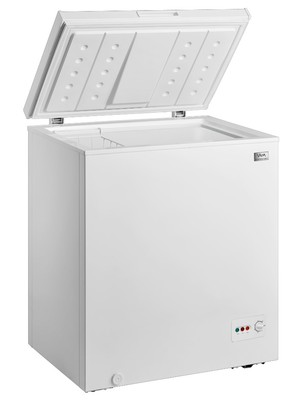 Robinhood 142l chest freezer   white %282%29
