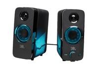 JBL Quantum DUO Gaming Speaker - Black