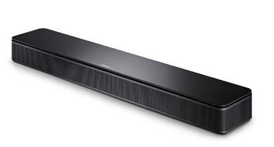 Bose TV Speaker - Black