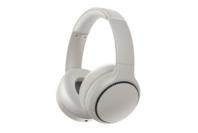 Panasonic M500 Wireless Bass Reactor Headphones  - Sand Beige