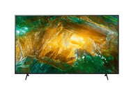 Sony 55Inch X80H 4K UHD Andriod  LED TV