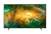 Sony 75 inch X80H 4k UHD Android LED TV (Ex-Display Model)