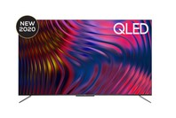TCL 50 inch C7 series 4K QLED Android TV