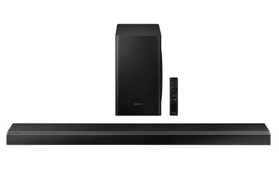 Samsung 3.1.2 Atmos Soundbar