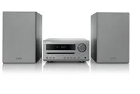 Denon CD Mini System with Bluetooth - Grey