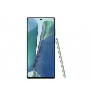 SamsungGalaxy Note 20 4G Mystic Mint