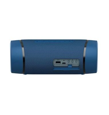 Sony extra bass wireless speaker blue 2