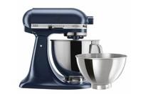 Kitchenaid Artisan Mixer - Ink Blue