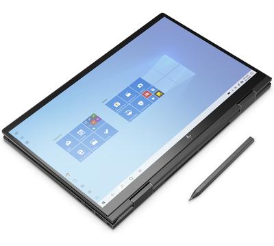 Hp notebook 15.6   envy 15 x360   tablet