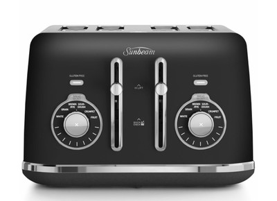 Sunbeam Alina Select Collection Toaster