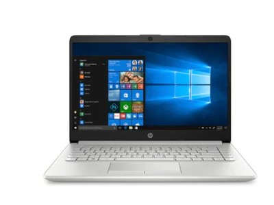 HP 14inch Laptop FHD 256GB SSD (Ex-Display Model only)