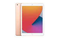Apple 8th Gen 10.2-inch iPad Wi-Fi+Cellular 32GB - Gold