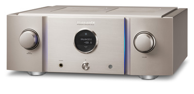 Marantz reference series integrated amplifier   gold  2