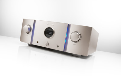 Marantz reference series integrated amplifier   gold  3