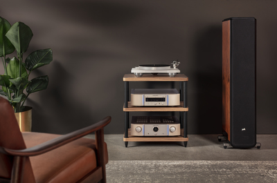 Marantz pm 12 special edition integrated amplifier   gold   5