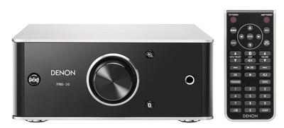 Denon Design Series Digital Integrated Amplifier, 40W into 4 ohms